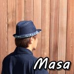 Masaプロフィール写真