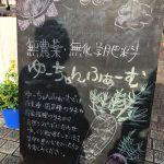 ゆーちゃんふぁーむ 土気サタデーマーケット