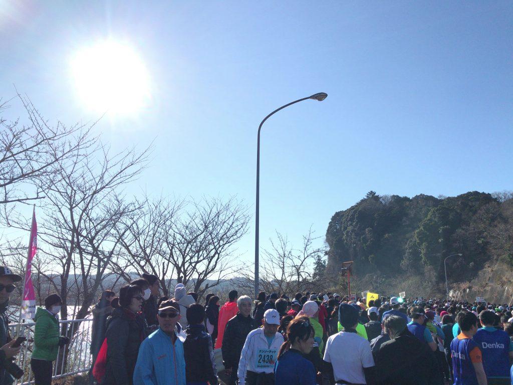 市原高滝湖マラソン 出場者